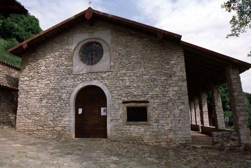 Chiesa S. Maria di Misma